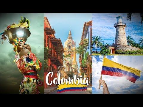 10 IMPERDIBLES PARA TU VIAJE A CARTAGENA 🇨🇴 🌴 COLOMBIA | TIPS Y RECOMENDACIONES | TYTAN TIPS ✈️