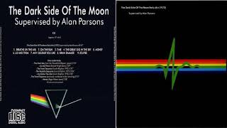 Baixar The Dark Side Of The Moon Early Mix  - Supervised by Alan Parsons (1972)