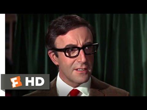 Casino Royale (1967) - 007 Training Scene (3/10) | Movieclips