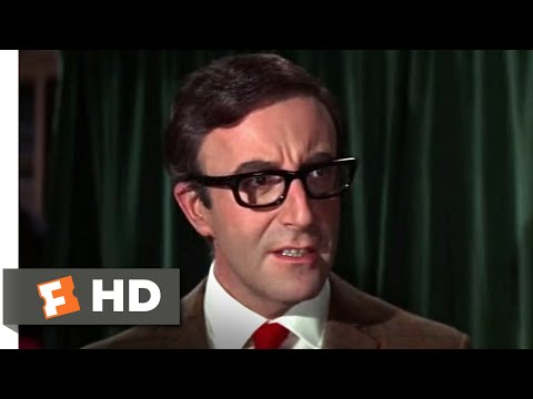 Casino Royale (1967) - 007 Training Scene (3/10) | Movieclips