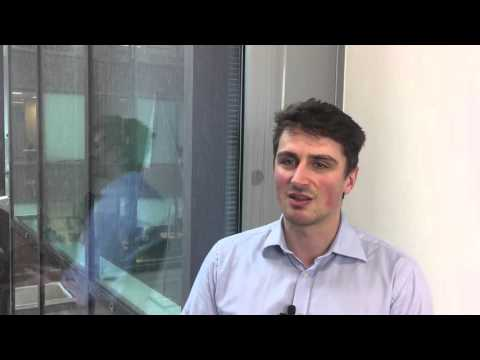 Dominic Maciver - Senior Risk Analyst at G4S Risk Consulting