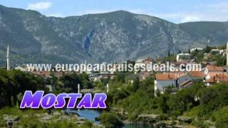Discover Croatia And The Dalmatian Coast