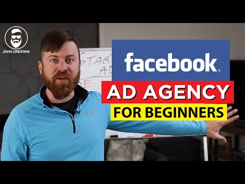 How To Start A Facebook Ad Agency