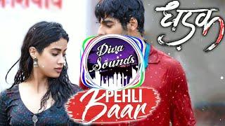 Pehli Baar Song DJ Remix |$| #Dhadak |$| #PehliBaar |$| #Jahnavi |$| Ishaan |$| Diva Sounds 【DS】|$|