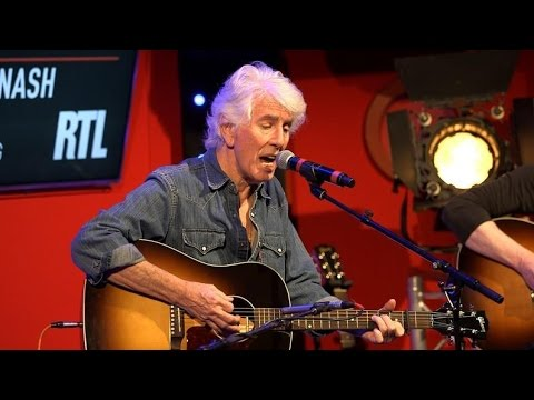 Graham Nash - Encore - RTL - RTL