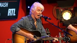 Watch Graham Nash Encore video