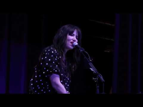 KT Tunstall, Heal Over, Cleveland, 16 Feb 2017