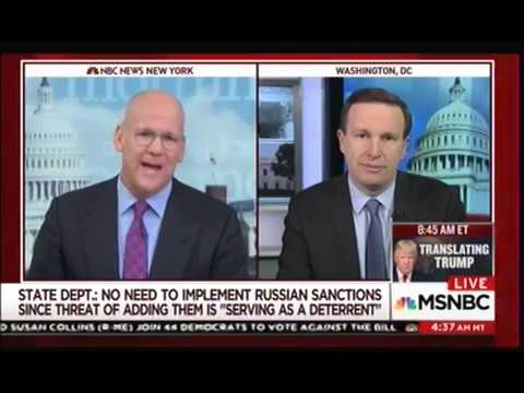 Is Rep. Devin Nunes a Russian Agent? (Morning Joe Discussion Topic)