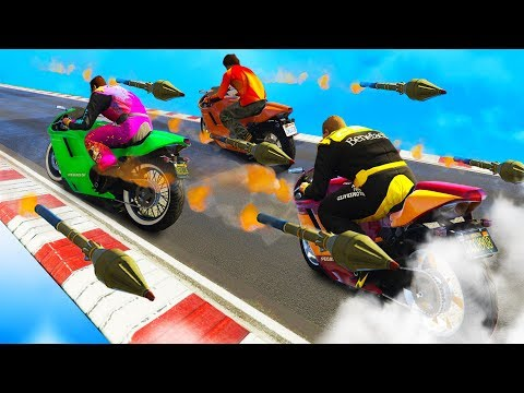 EXPLOSIVE DESTRUCTION DERBY BOWL! (GTA 5 Funny Moments)