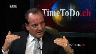 Andreas Popp - Interview bei TimeToDo am 19.01.2012