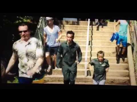 Bryce's movie Staten Island Summer