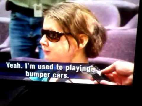 Charla Nash Documentary