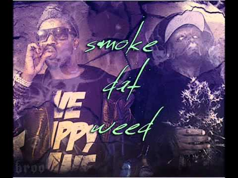 Juicy j smoke dat weed instrumental by lil prod youtube.