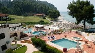 "CHALKIDIKI  ""ELANI BAY RESORT"" suite b31 Hermes (MAUROUDIS HARIS).MP4"