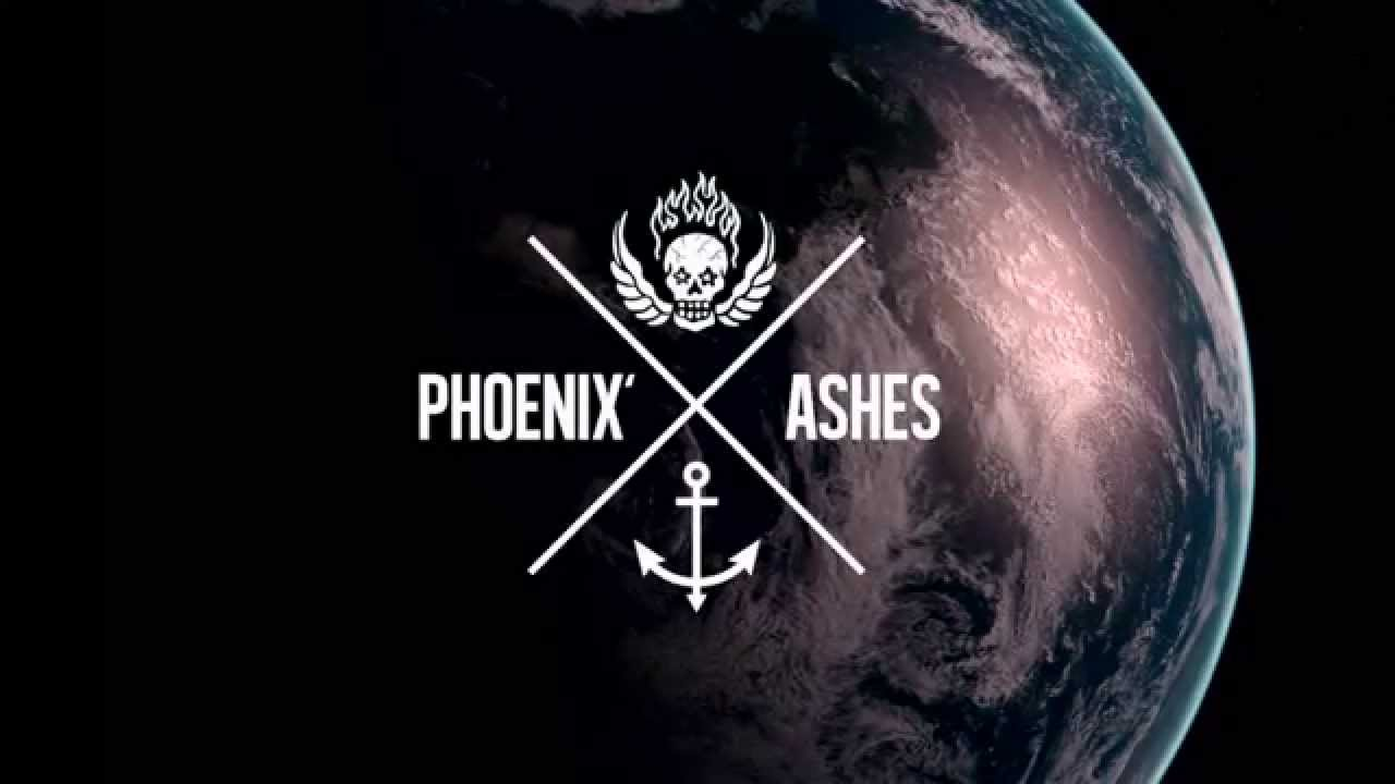 Phoenix Ashes - Until All We Have Left Is Slipping Away [Official Video]