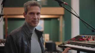 keyboard rigs mike lindup level 42 on the roland jd xa rd 800