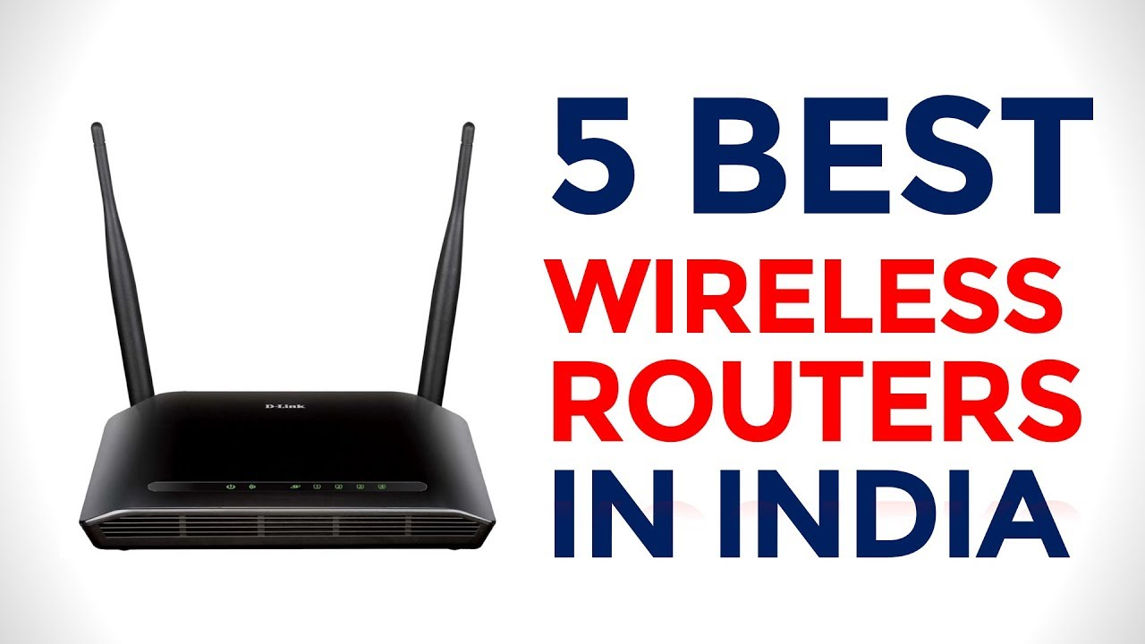 5 Top Routers in India with Price   Best 300Mbps Wireless Routers ...