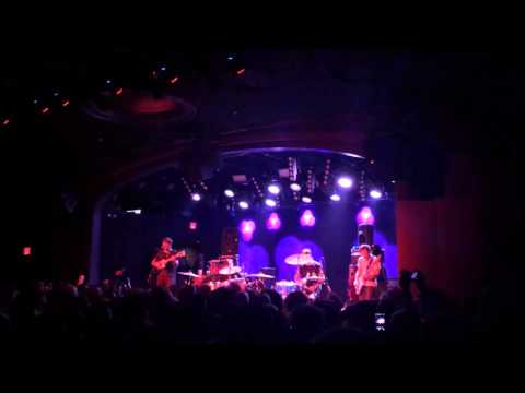 Thee Oh Sees - Live at The Teragram Ballroom 12/17/2015