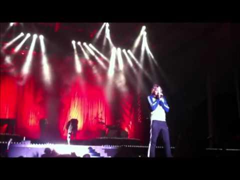 Medley Dieter Thomas Kuhn- Live und in Farbe unser Schlagergott