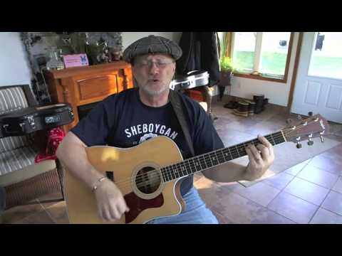 1370 -  Old Fashioned Love -  BJ Thomas cover with guitar chords and lyrics