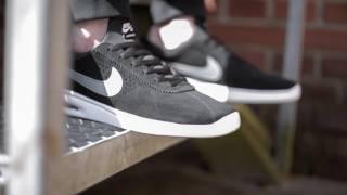 Nike SB - Bruin Max Vapor - YouTube
