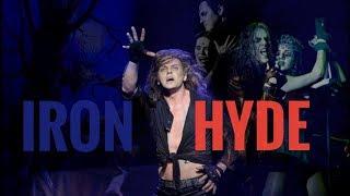 Iron Hyde|Ivan Ozhogin
