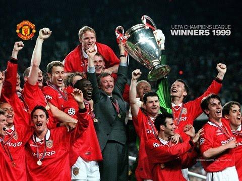 Best Champions League Finals