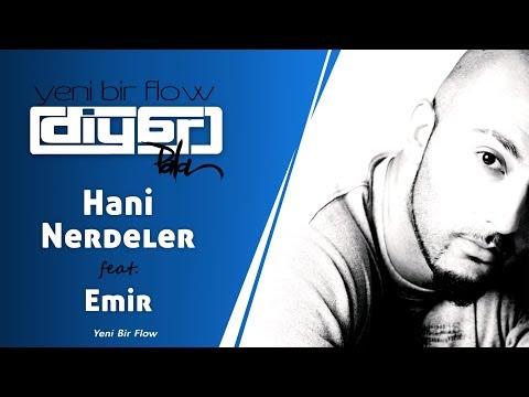Diyar Pala - Hani Nerdeler Feat Emir