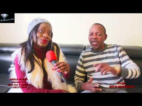 MIKE MUKEBAYI: TINA BAKANGAKI DANIEL SAFU, BA KOMBO YA MIYIBI YA CONGO