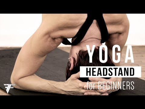 how-to-do-yoga-headstand---headstand-tutorial-for-beginners
