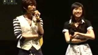 Download Eunhae - 070731 Sukira Concert [ENG SUB start 1:20]