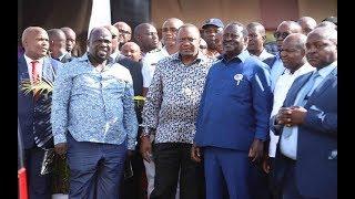 Why politicians are changing tack over Punguza Mizigo, BBI recommendations