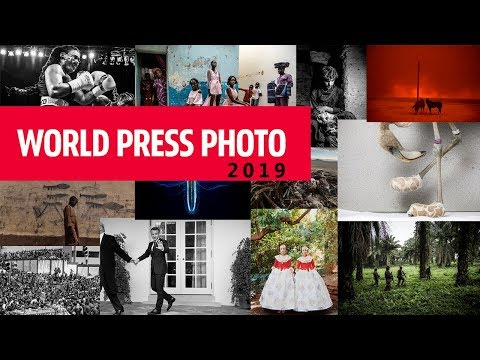 World Press Photo 2019 Winners