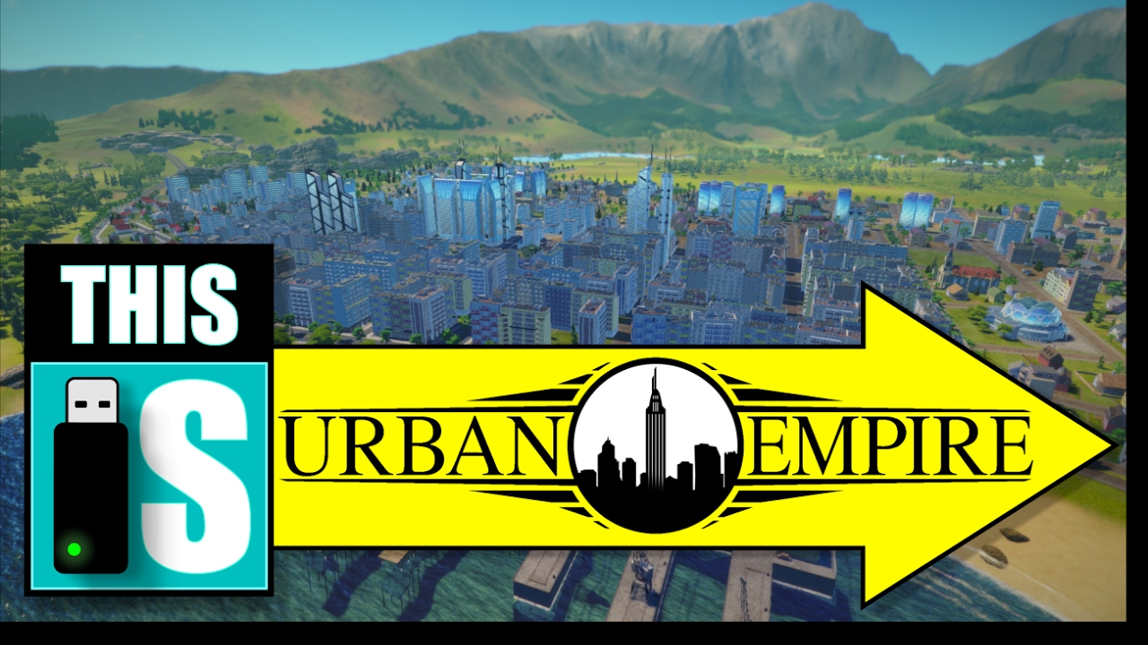 Urban Empire Pc Review Youtube
