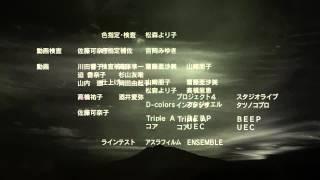 Mushishi Zoku Shou 2 ED Ending 5