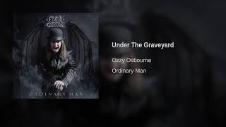 Baixar Ozzy Osbourne - Under The Graveyard