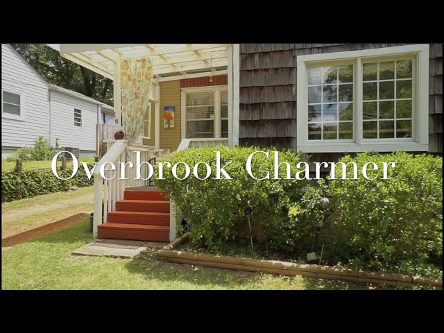 Overbrook Charmer
