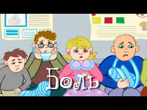у ребенка болит голова в лобной части без температуры