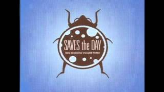 Saves the Day - Third Engine (acoustic)