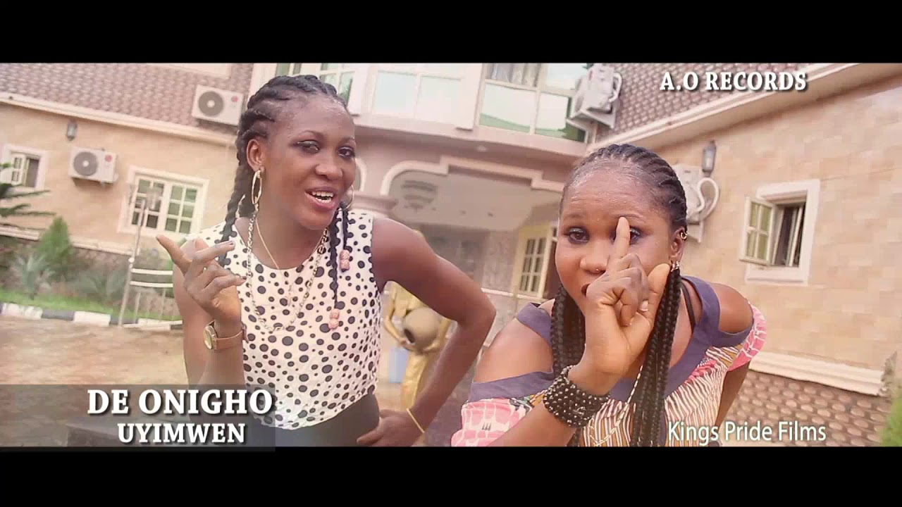 UYIMWEN BY ONIGHO [ LATEST BENIN MUSIC 2018 ]