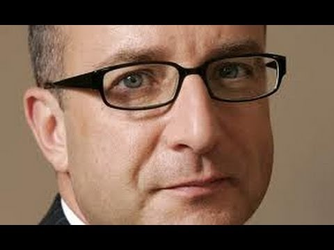 Paul Mckenna 40 Minute BBC Life Story Interview - Thin / Smoking / Sleep / Hypnosis / Book