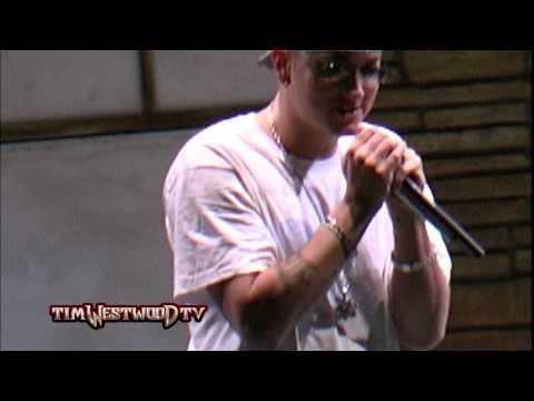 Eminem impression of Westwood & Cartman R.I.P. Proof
