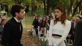 Mis amigos de siempre - El momento más feliz para Tania y Simón se casaron