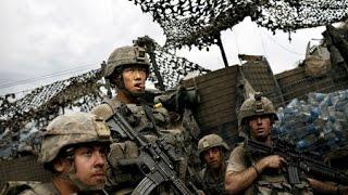 『レストレポ前哨基地 Part.1』 アフガニスタン北東部の激戦地コレンガ...