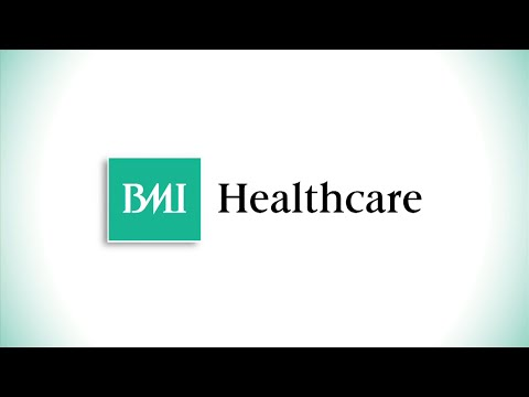 The benefits of going private with BMI Healthcare