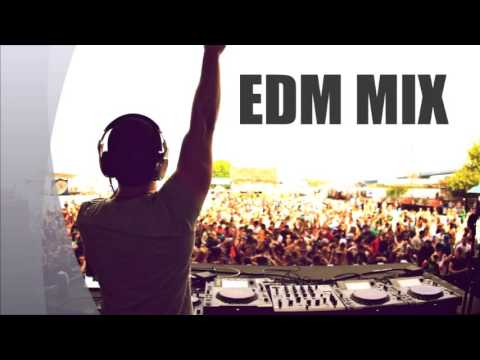 EDM Mix 2016 | Kernowek Music