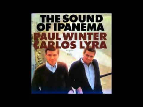 Carlos Lyra e Paul Winter - 1965 - Full Album