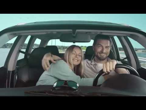 The best of DAB digital radio marketing - in the car