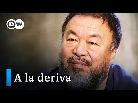 Ai Weiwei - A la deriva: Arte, derechos humanos y refugiados | DW Documental