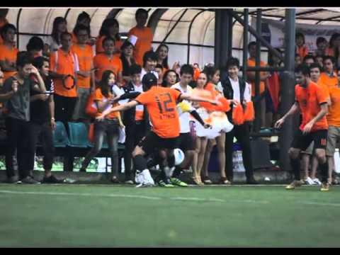 KT ZMICO FOOTBALL CLUB  ANNUAL REPORT 2012